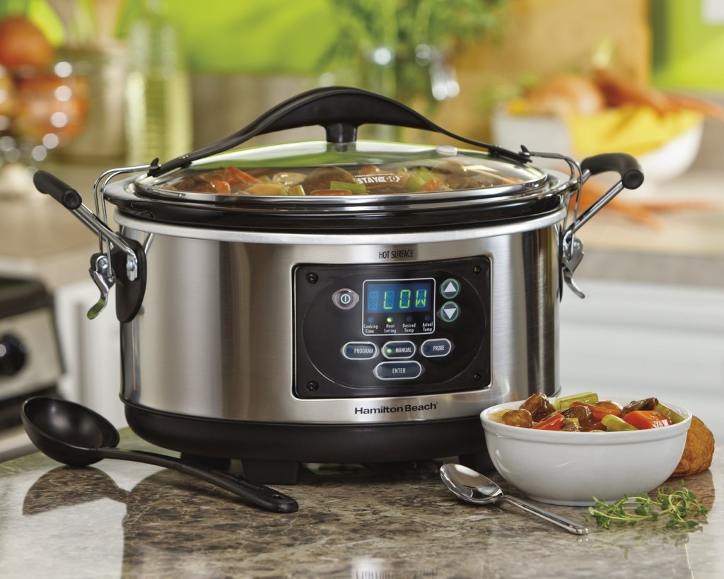 Slower Cooker Giveaway