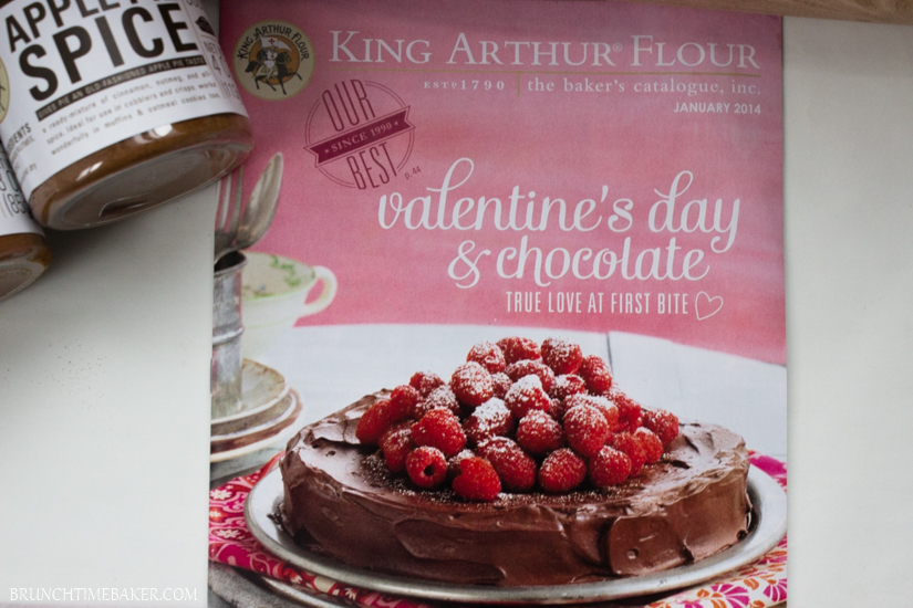 Home-Style Chocolate Baklava {Exclusive King Arthur Flour Pastry Set Giveaway $65 value}