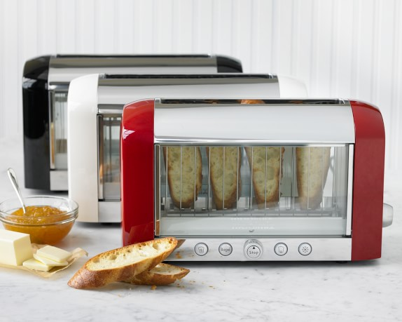 Holiday Gift Guide For The Foodie In Your Life + Magimix Color vision toaster Giveaway!