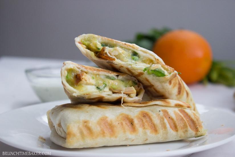 Quick-and-Easy-Chicken-Burritos-with-Sour-cream-Cilantro-Sauce-8.jpg