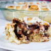 gooey chocolate cinnamon rolls-7