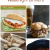 20 Creative Slow Cooker Weeknight Dinner Recipes