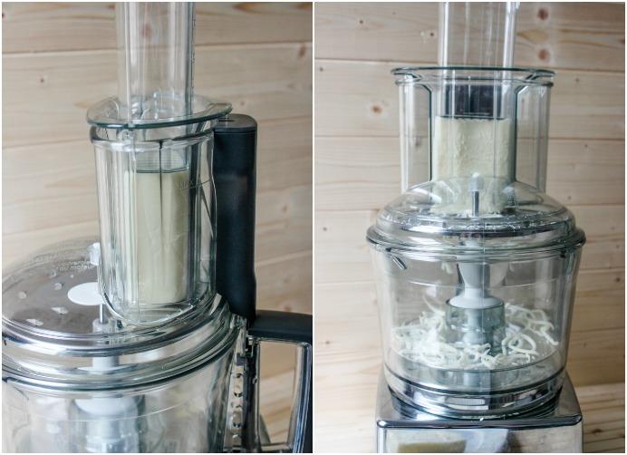 Test Kitchen Best Medium Sized Food Processor