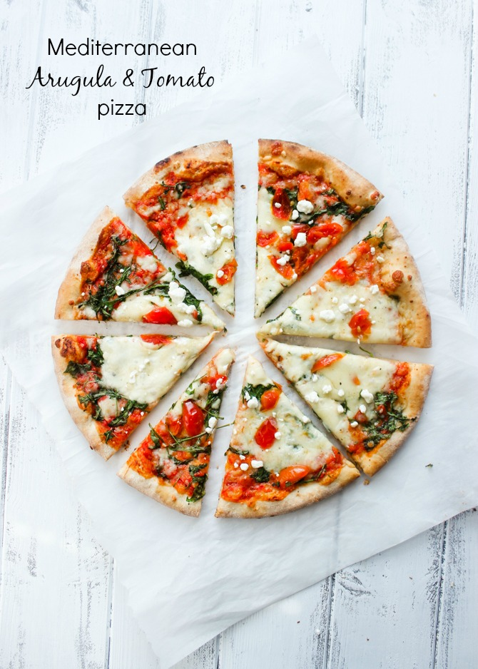 Let's talk Pizza night.. Or should I say pizza DAY??