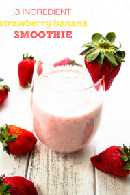 strawberry smoothie2