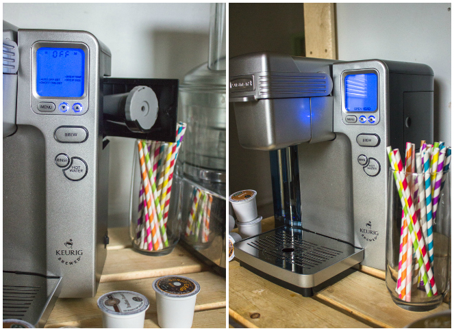 How To Make Perfect Iced Coffee At Home With A Keurig