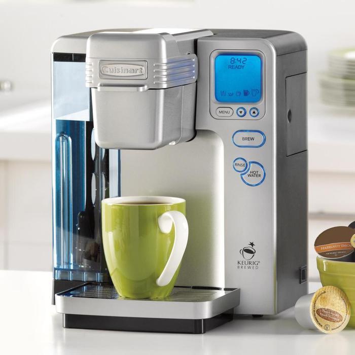 keurig cold brew coffee maker