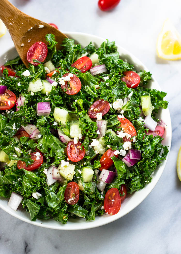 Image result for kale salad