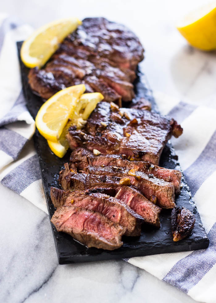 how to cook angus beef blade steak