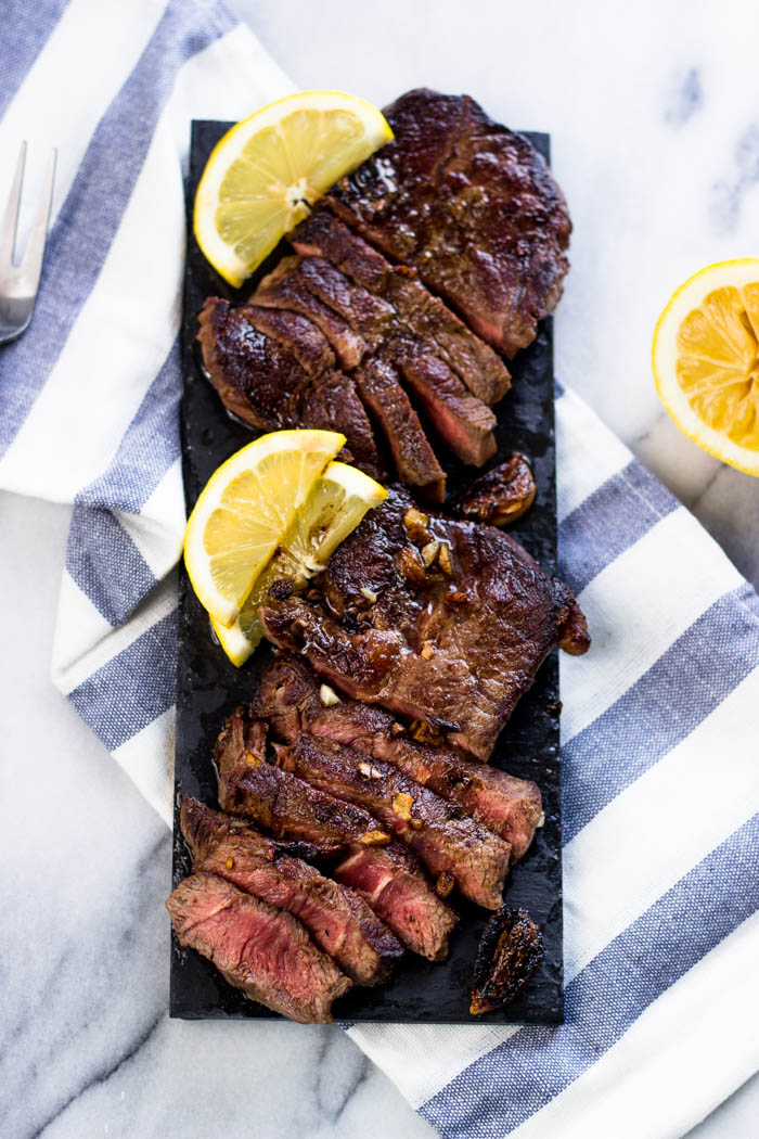 how to make blade steak tender