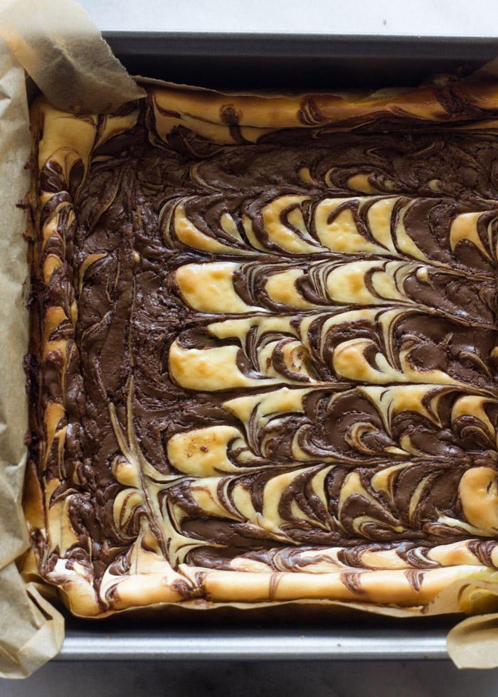 Brownies + Cheesecake bars (1 of 18)
