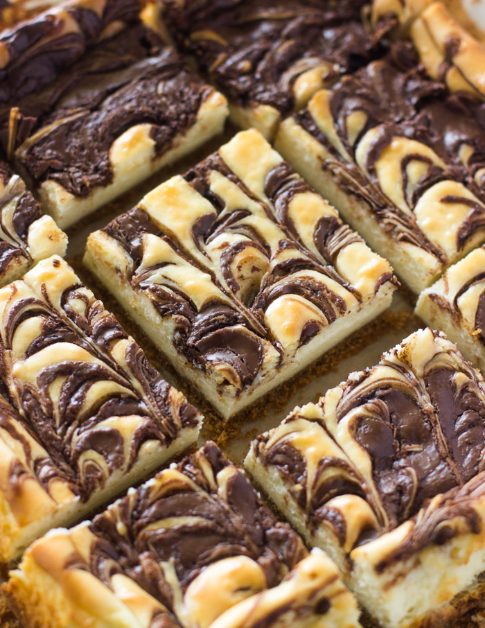 Brownies + Cheesecake bars (3 of 18)