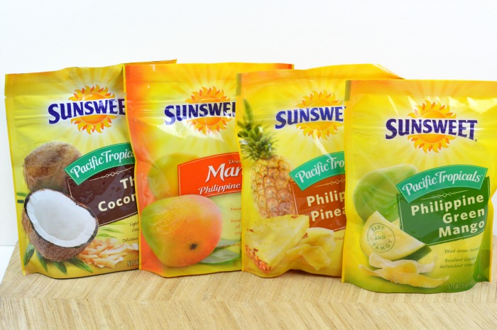 Mango Cashew Energy Balls
