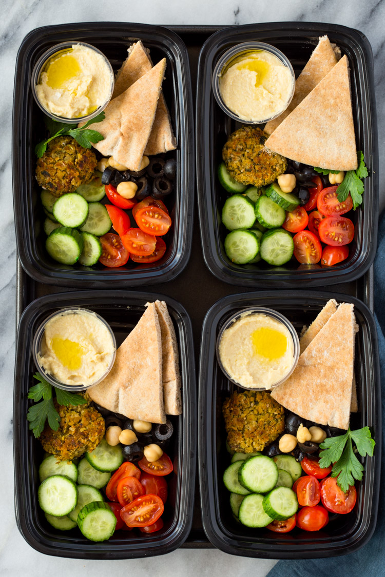 Easy Healthy Lunch Ideas Whole Foods
