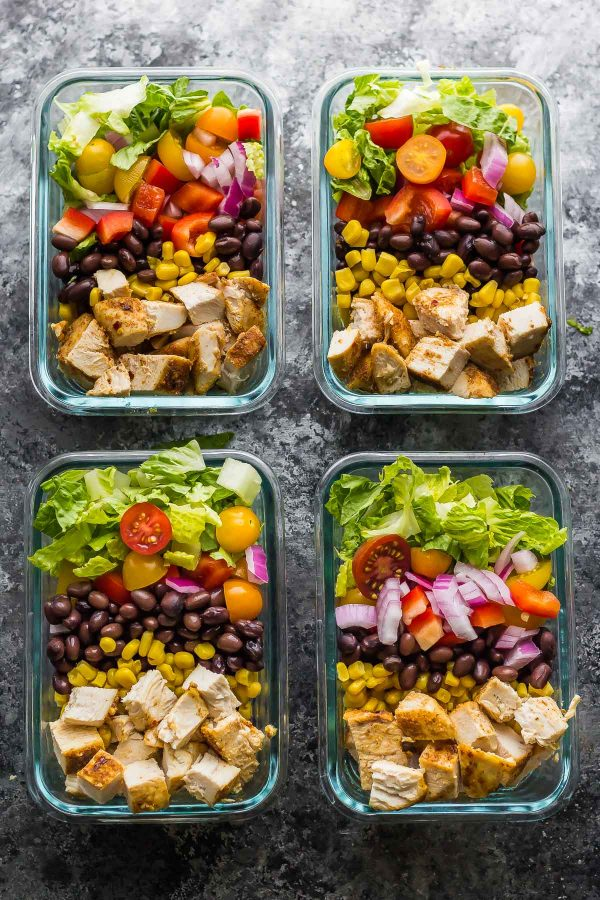 Top 10 30 Minute Meal Prep Chicken Recipes