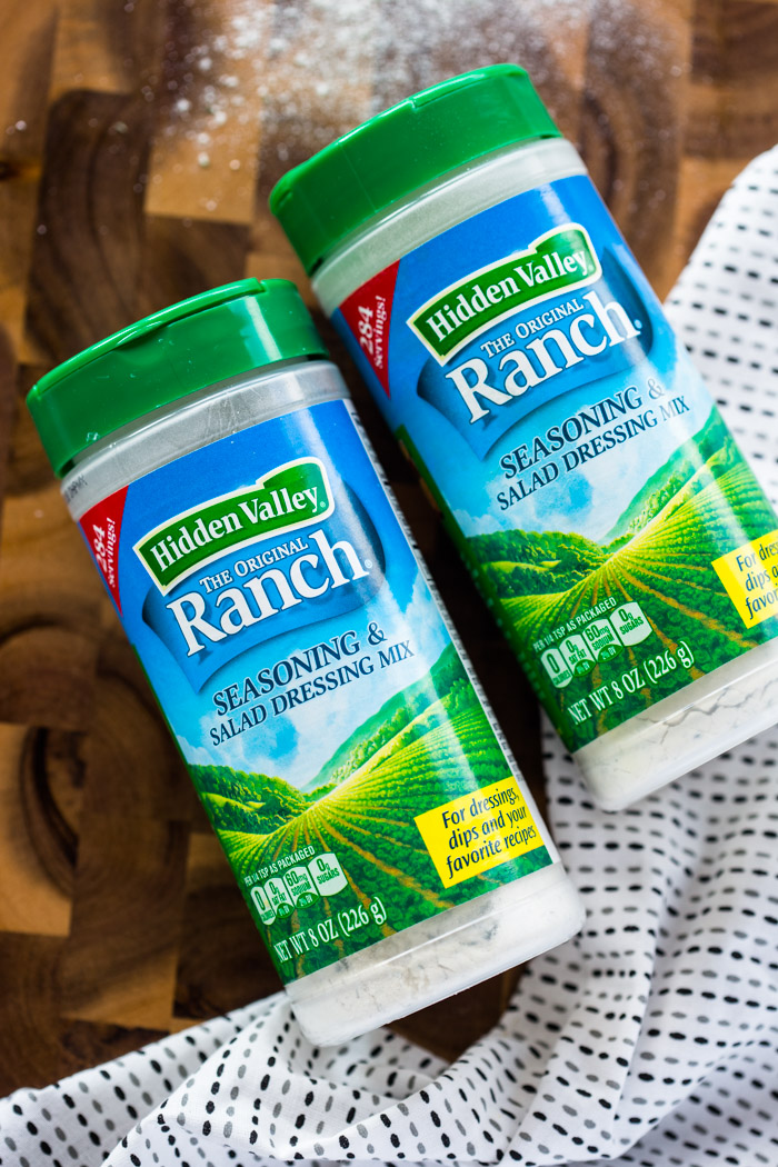 15 Minute Sheet Pan Garlic Ranch Chicken And Veggies