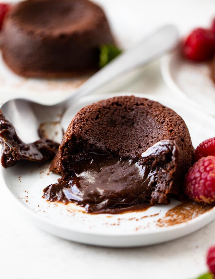 Best Molten Lava Cake Recipe